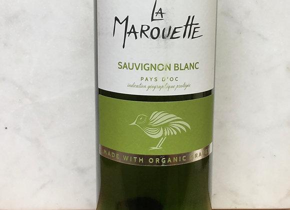 La Marouette Sauvignon Blanc