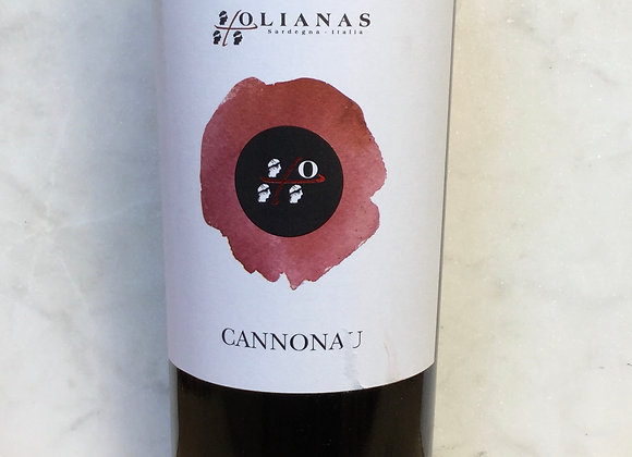 Olianas Cannonau