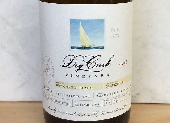 Dry Creek Chenin Blanc