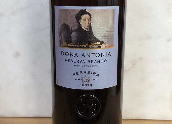 Ferreira Dona Antonia Reserva Branco