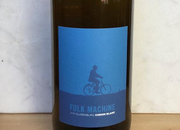 Folk Machine Chenin Blanc