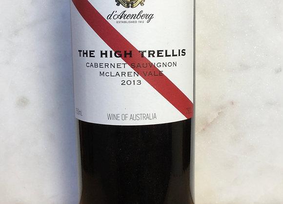 d'Arenberg The HighTrellis Cab