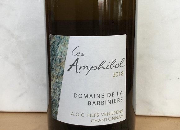 """Domaine de la BarbinIere """"Les Amphibol"""""""