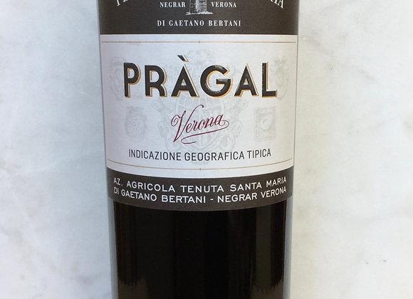 Tenuta Santa Maria Pràgal