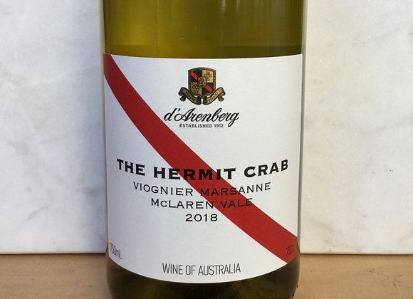 "d'Arenberg ""The Hermit Crab"""