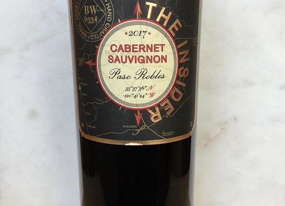 The Insider Cabernet Sauvignon