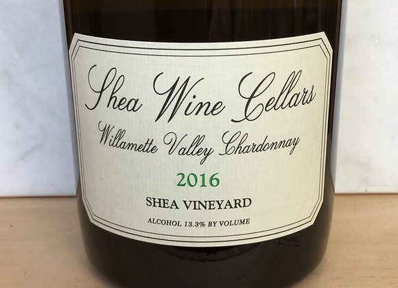 Shea Wine Cellars Chardonnay