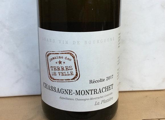 Domaine des Terres de Velle Chassagne- Montrachet
