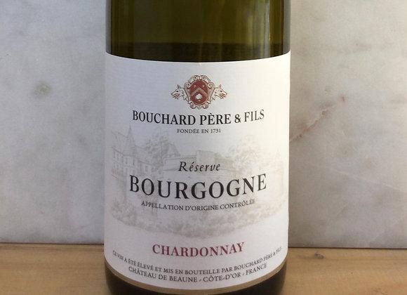 Bouchard Pere et Fils Reserve Bourgogne Chardonnay
