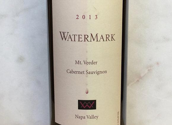 Watermark Mt Veeder Cabernet Sauvignon