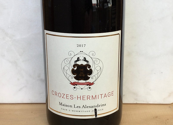 Nicolas Perrin Crozes-Hermitage