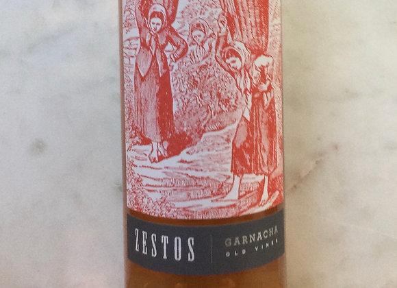 Zestos Old Vines Garnacha Rosado