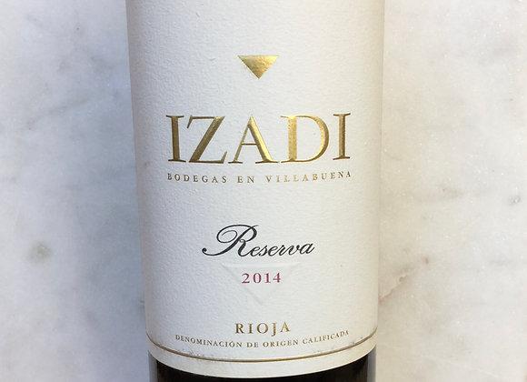Izadi Rioja Reserva