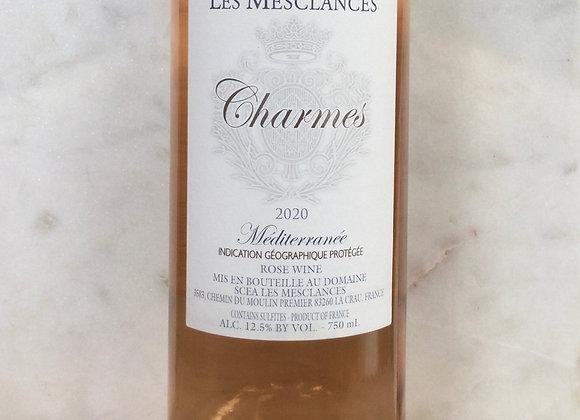Domaine Les Mesclances Charmes