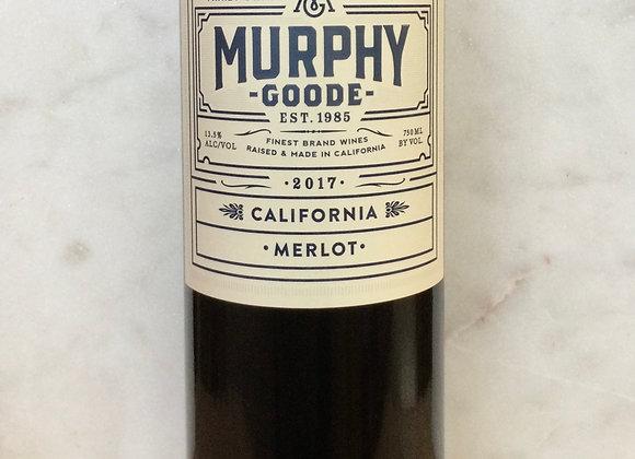 Murphy Goode Merlot