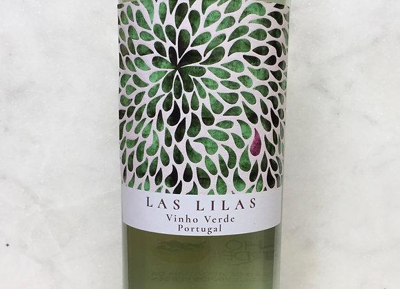 Las Lilas Vinho Verde