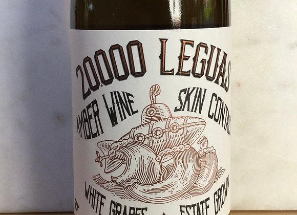 20,000 Leguas Amber Wine