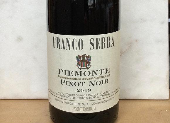 Franco Serra Pinot Noir