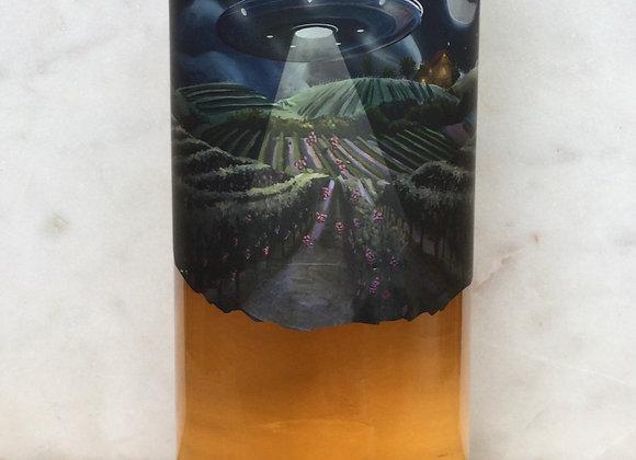 Grape Abduction Co Orange Wine
