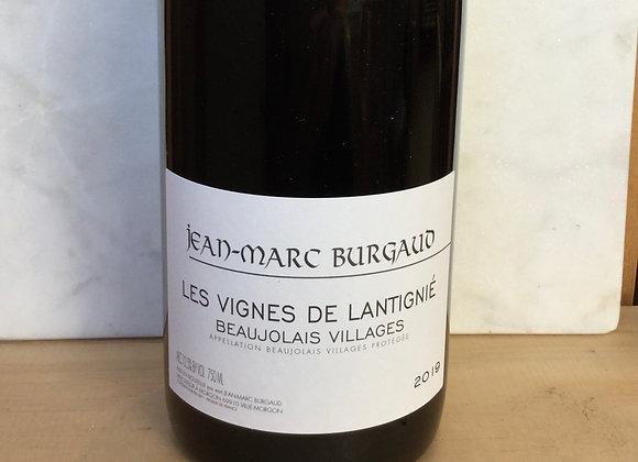 Jean-Marc Burgaud Les Vignes de Lantignié