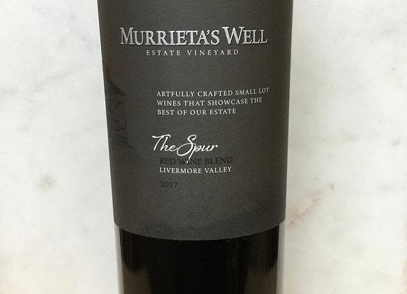 """Murrietta's Well """"The Spur"""""""