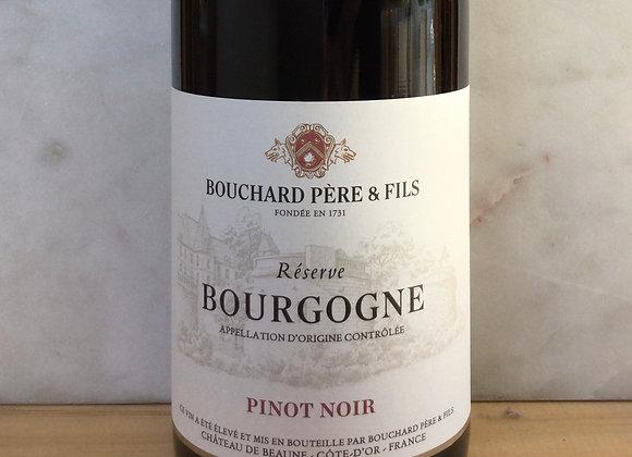 Bouchard Pere et Fils Reserve Bourgogne Pinot Noir
