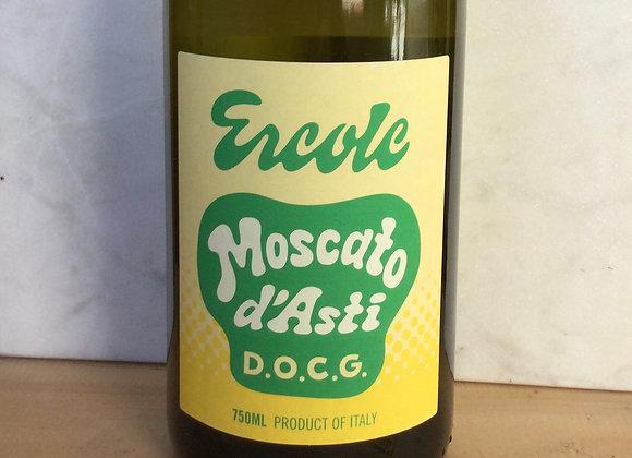 Ercole Moscato D'Asti
