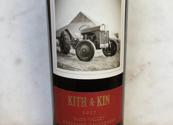 Kith & Kin Cabernet Sauvignon
