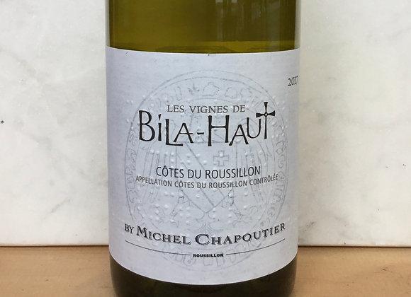 M Chapoutier Les Vignes de Bila-Haut