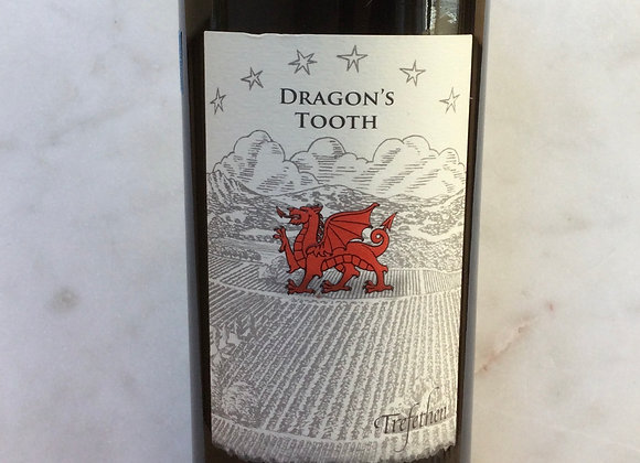 Trefethen Dragon's Tooth Red Blend