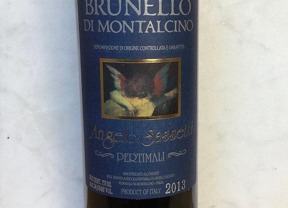 Angelo Sassetti Brunello di Montalcino