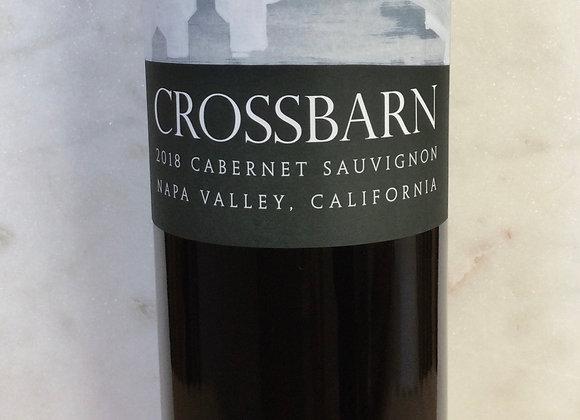 Crossbarn (from Paul Hobbs) Cab Sauv