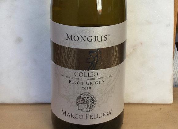 "Marco Felluga ""Mongris"" Pinot Grigio"