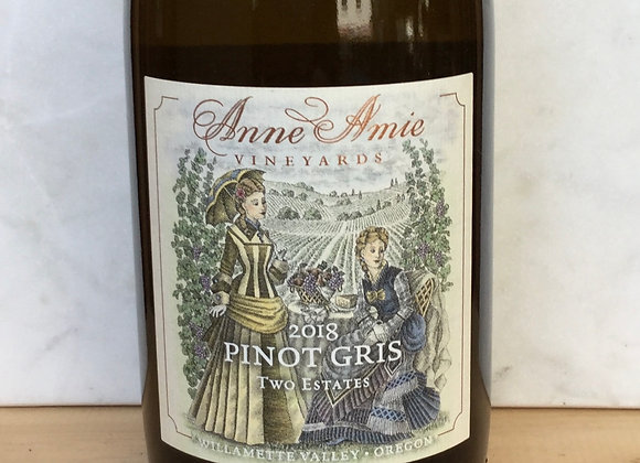 Anne Amis Vineyards Pinot Gris