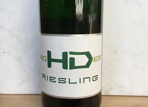High-Def Riesling