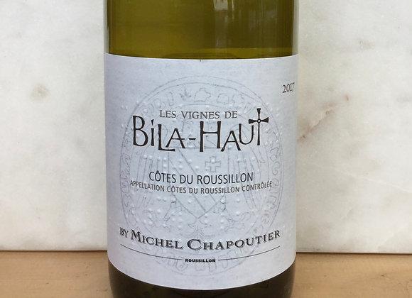 Michel Chapoutier Les Vignes de Bila-Haut Blanc