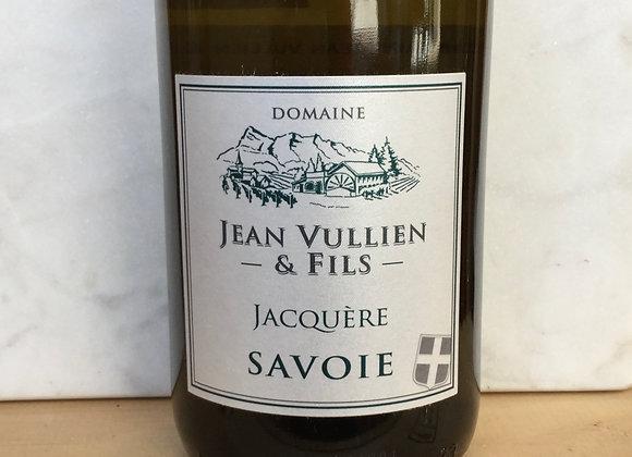Domaine Jean Vullien Vin de Savoie