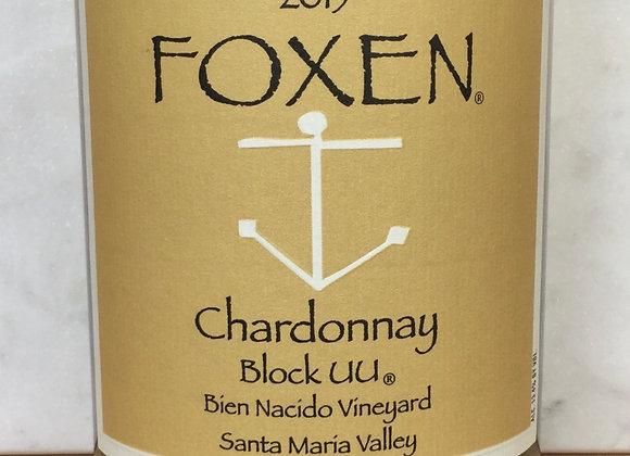 Foxen Chardonnay