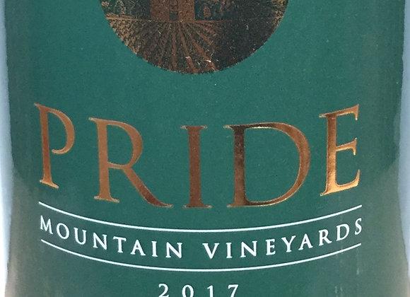 Pride Mountain Chardonnay