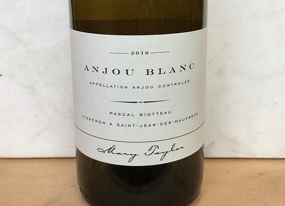 Pascal Biotteau Anjou Blanc