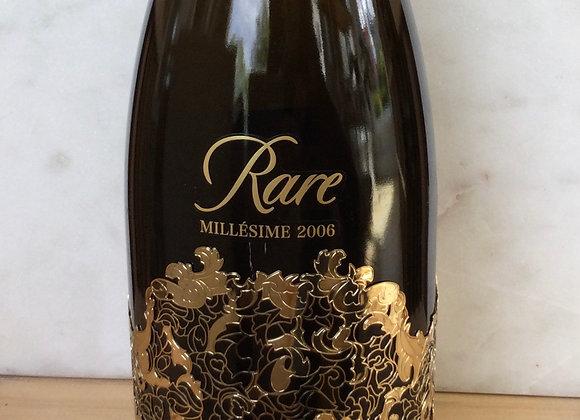 Piper-Heidsieck Rare Millesime 2006 Champagne