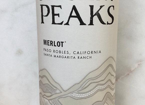 Ancient Peaks Merlot