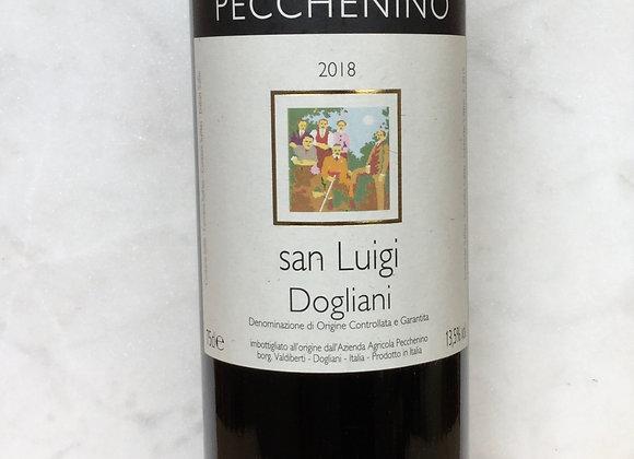 Pecchenino San Luigi Dolcetto