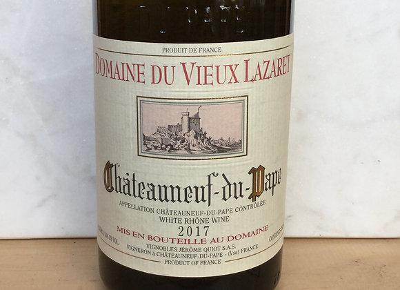 Domaine du Vieux Lazaret Châteneuf-du-Pape Blanc