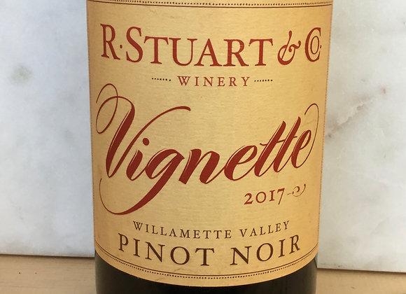 R. Stuart Vignette Pinot Noir