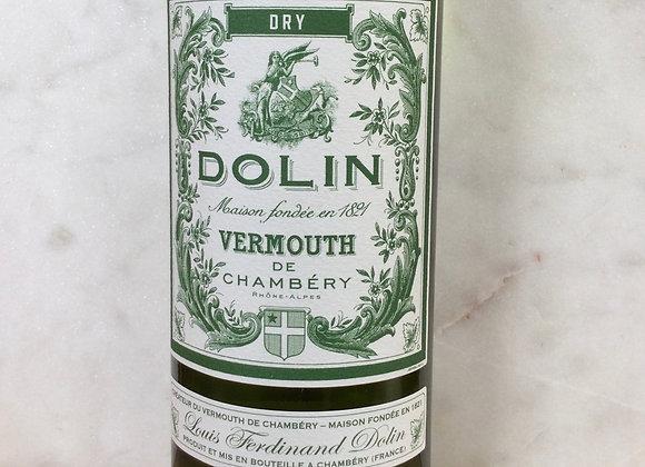 Dolin Vermouth de Chambery Dry 375 ml