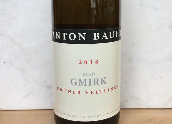 Anton Bauer Gmirk Gruner Veltliner