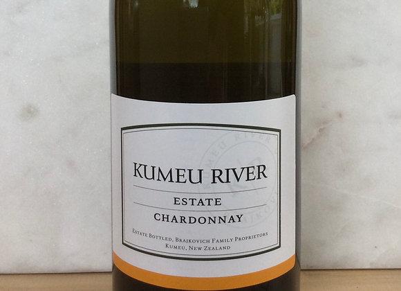Kumeo River Estate Chardonnay