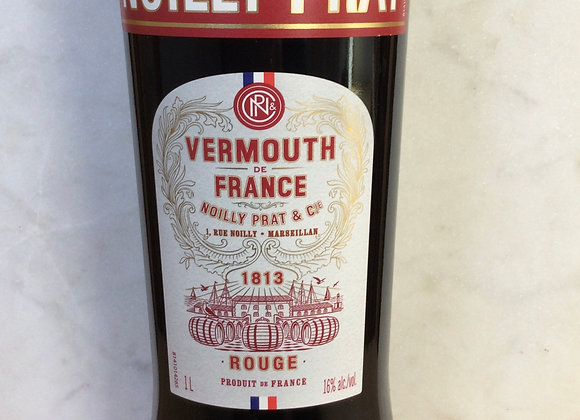Noilly Prat Vermouth Rouge