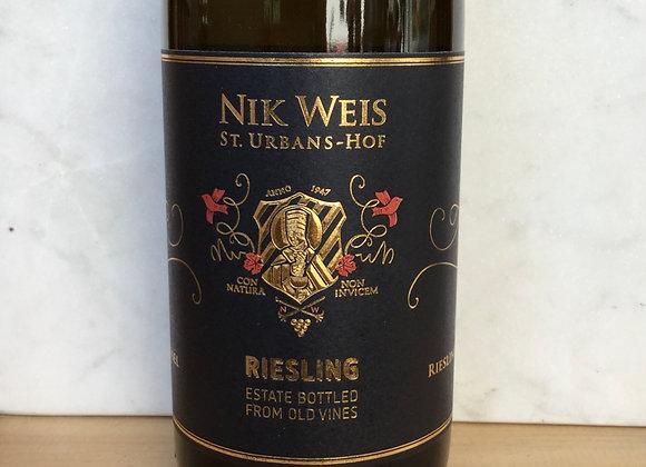Nik Weis St Urbans-Hof Riesling